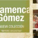 desfile benéfico de flamenca gómez